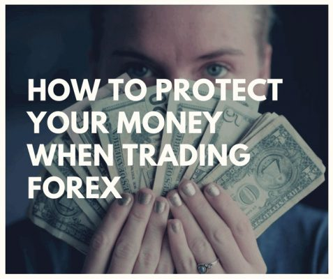 how to protect money when trading forex