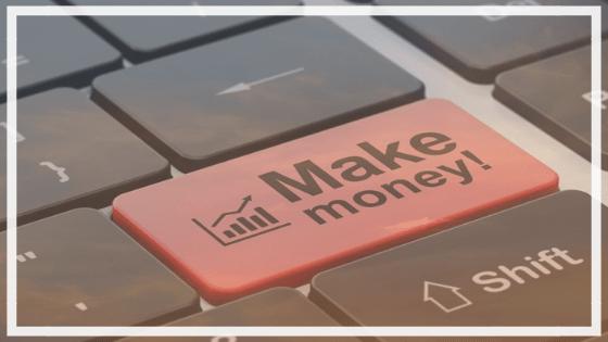 make money on forex
