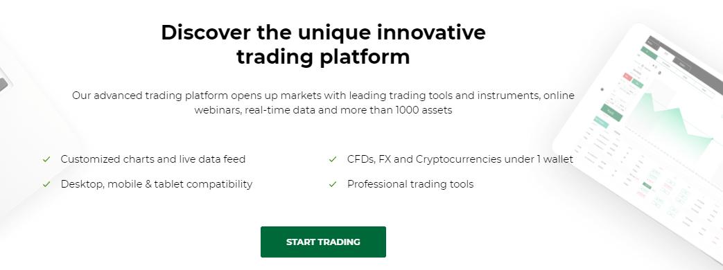 Index-review platform
